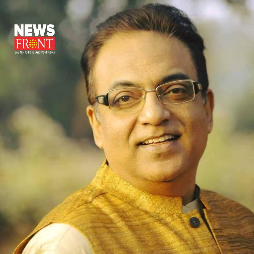 Arindam Sil   newsfront.co