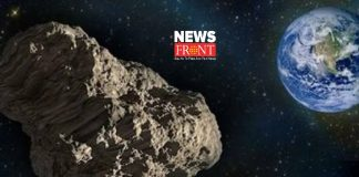 Asteriods | newsfront.co