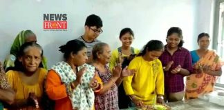 Birthday celebration   newsfront.co