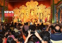 Durgapuja pandal | newsfront.co