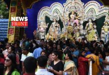 Durgapujo | newsfront.co