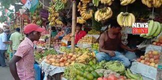 Fruit market | newsfront.co