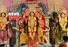 Goddess Durga | newsfront.co