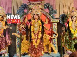Goddess Durga | newsfront.co