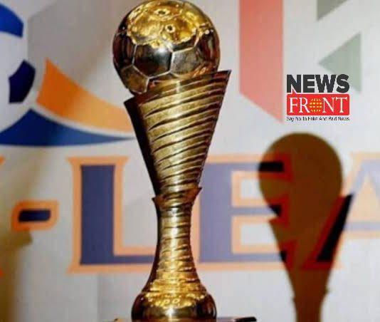 I League | newsfront.co