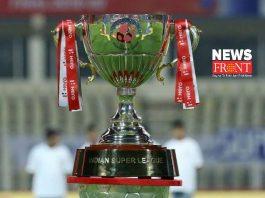 Indian Super League | newsfront.co