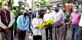 Riva Ganguly Das   newsfront.co