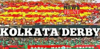 Kolkata Derby | newsfront.co