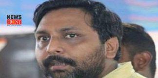 Manish Sukla   newsfront.co