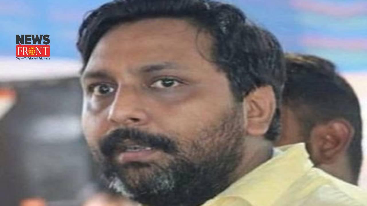 Manish Sukla | newsfront.co