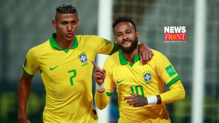 Neymar | newsfront.co
