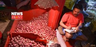 Onion price hike | newsfront.co