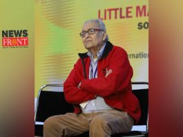 Soumitra Chattarjee | newsfront.co