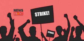 Strike   newsfront.co