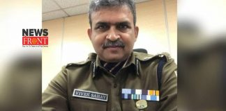 Vivek Sahay | newsfront.co