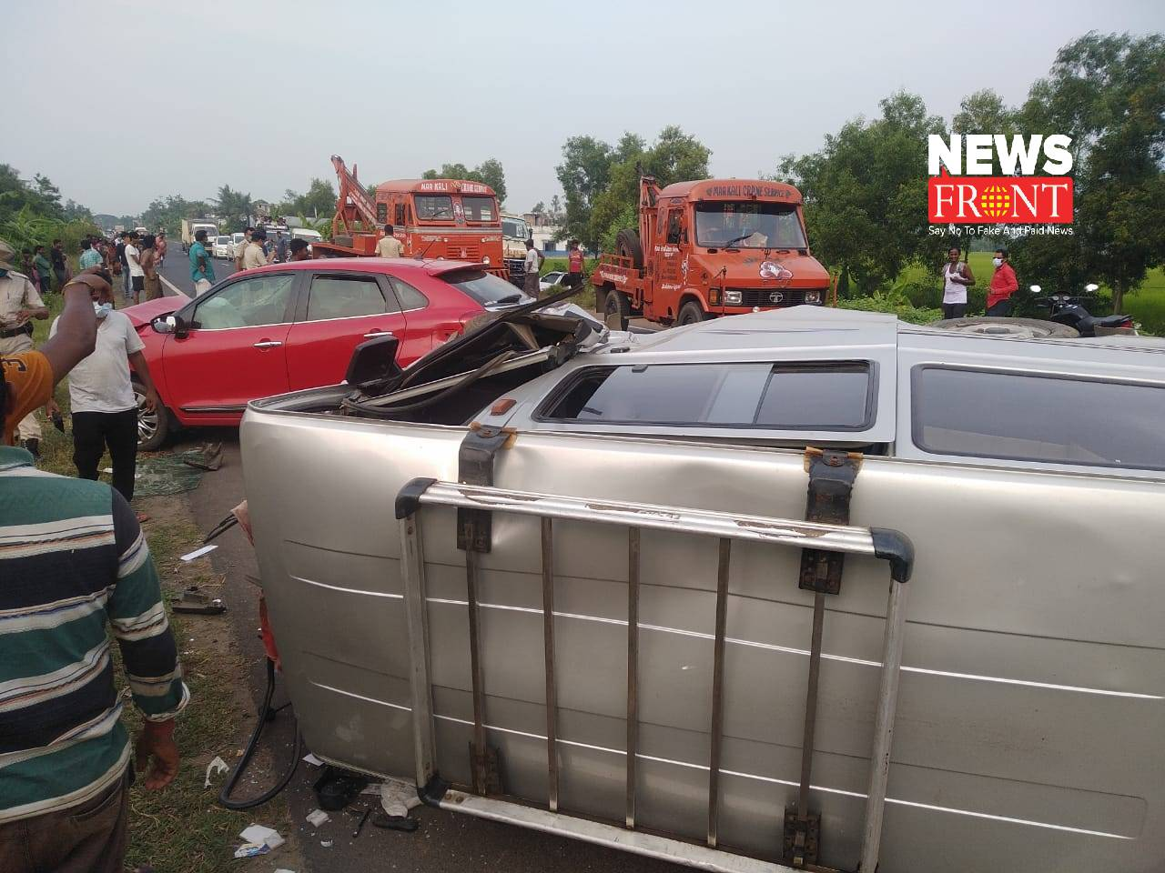 accident   newsfront.co