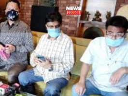 bimal gurung | newsfront.co
