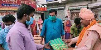 clothes distribute | newsfront.co