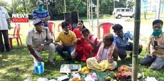 khuti puja   newsfront.co