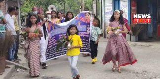 procession | newsfront.co