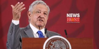 Andres Manuel Lopez Obrador | newsfront.co