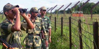BSF Jawans | newsfront.co