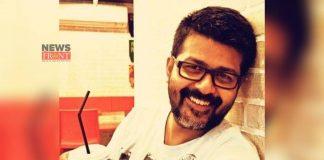 Director Amit Das   newsfront.co