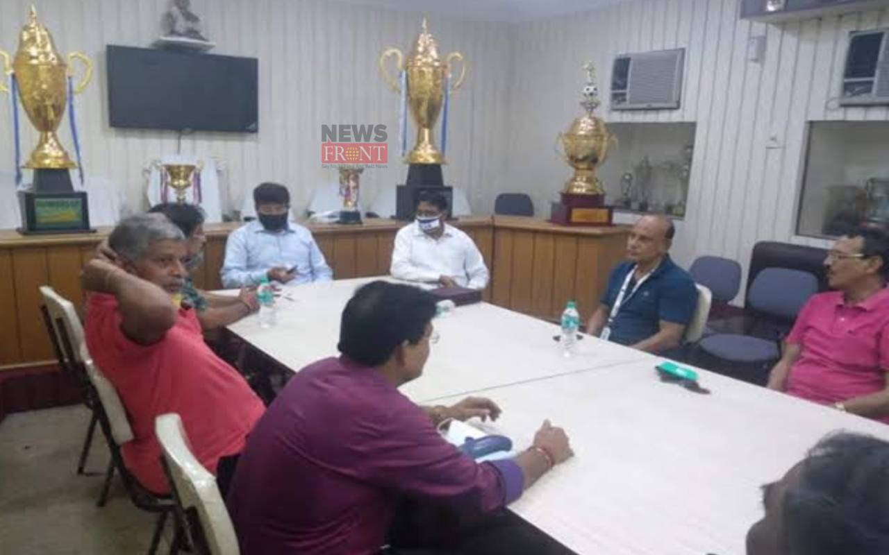 IFA kanyashree cup | newsfront.co
