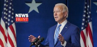 Joe Biden | newsfront.co