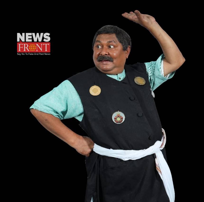 Kharaj Mukherjee | newsfront.co