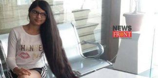 Nilanshi Patel   newsfront.co
