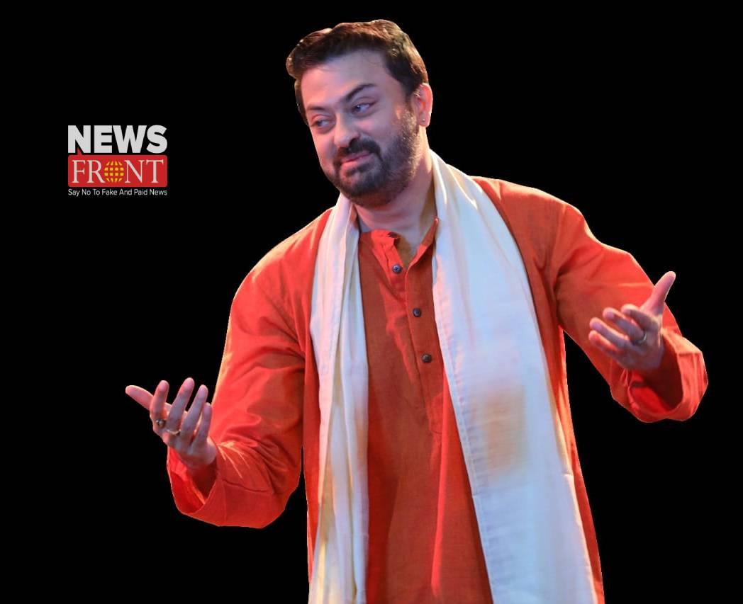 Saheb Chatterjee | newsfront.co