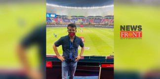 Saurav Ganguly | newsfront.co