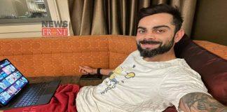 Virat Kohli | newsfront.co