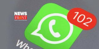WhatsApp | newsfront.co