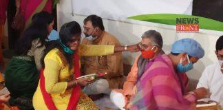 bhai phonta celebration | newsfront.co