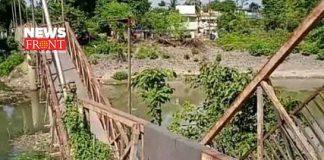 damage bridge | newsfront.co