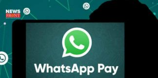 whatsapp pay | newsfront.co