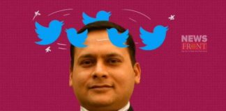 Amit Malviya   newsfront.co