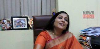 Baishali Dalmiya   newsfront.co