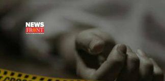 Dead body Rescue   newsfront.co
