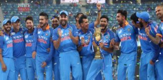 India Cricket Team   newsfront.co