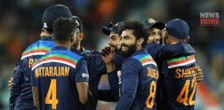 Indian cricket Team   newsfront.co