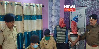 Jangipur police | newsfront.co