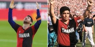 Messi Maradona   newsfront.co