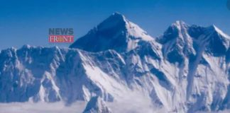 Mount Everest | newsfront.co