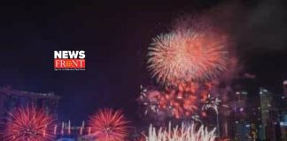 New Year Eve | newsfront.co