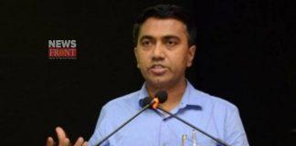 Pramod Sawant | newsfront.co