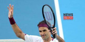 Roger Federer | newsfront.co