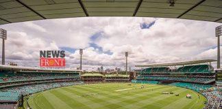 Sydney Stadium | newsfront.co